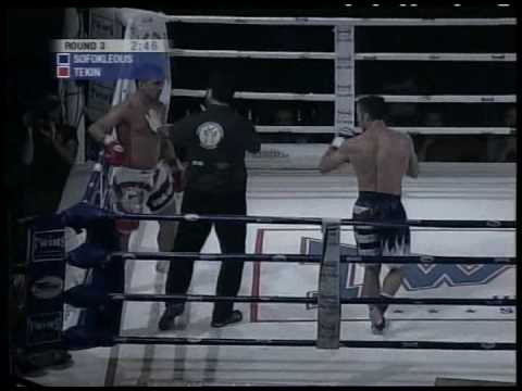 Sofokleous VS Omar Tekin (Part 2/2)