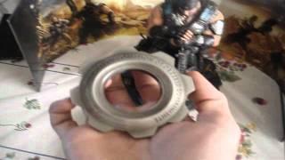 Gears of War 3 Review de la Edicion Epica
