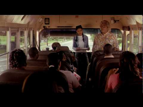 "Tyler Perry's Madea's Family Reunion - 8. ""Bus Stop"""