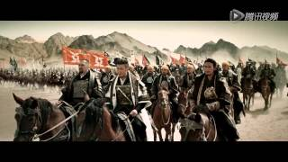 Jackie Chan Dragon Blade English Utlimate Final Movie Trailer - 天将雄师 -