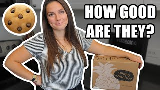 NatureBox Review A Good For You Snack Subscription Box With The Most Variety