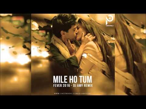 SabWap CoM Mile Ho Tum Remix Fever 2016 Dj Amy