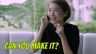 Can You Make It? (Ft. Wong Fu Productions)  - JinnyboyTV