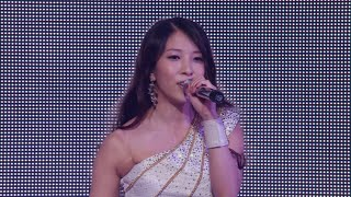BoA / Shout It Out (Live ver.) from DVD&Blu-ray 『BoA LIVE TOUR 2014 ~WHO