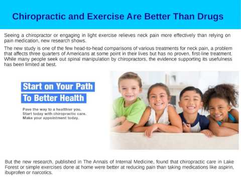 Damian Chiropractic in Lake Forest CA