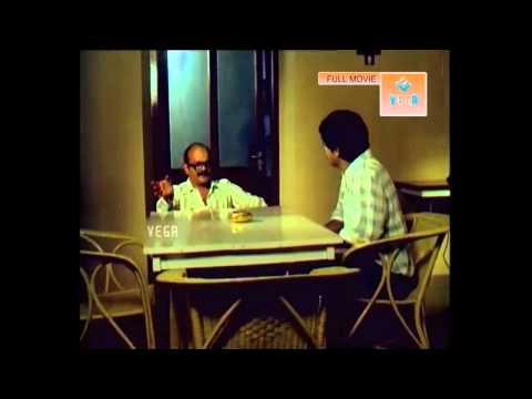 Sankaradi and Balachandranmenon Meeting scene || Achuvettante Veedu