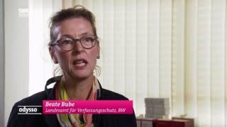 ARD odysso  - VDS und TKÜ - Polizei und der Datenschutz - 1.12.2016