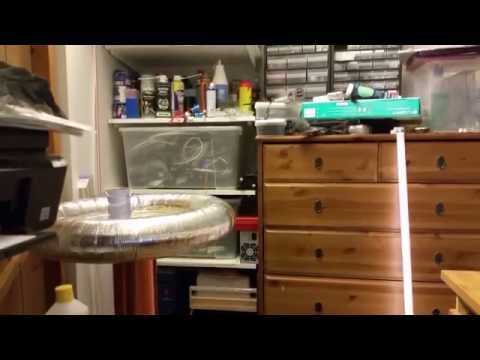 Audio Modulated Tesla Coil