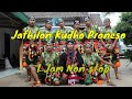 Jathilan Kudho Praneso Lengkap 1 Jam Non Stop 4 Babak video