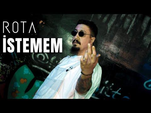 Rota – İSTEMEM (Official Music Video)