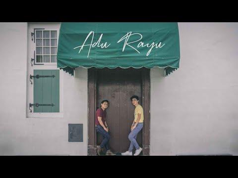 Adu Rayu - Yovie Tulus Glenn (Hanif Andarevi And Alghufron Cover)