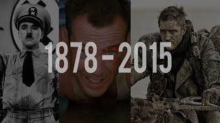 Download Video The Best Movie Montage - 1878 - 2015 | 200+ Movies MP3 3GP MP4