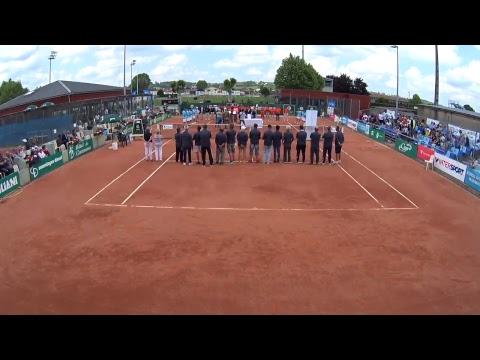 ITF Saint Gaudens - 20.05.2018 - Central Court Final