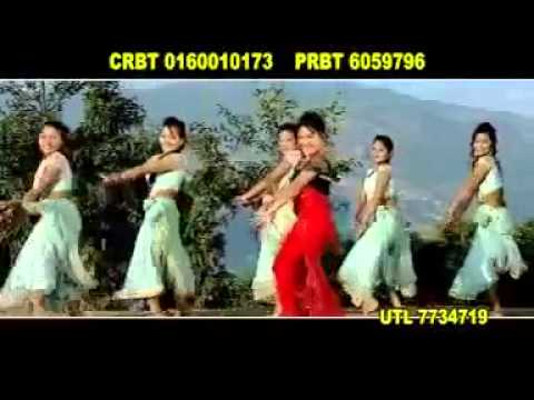 New latest nepali lok geet 2013 Aaudaina ra jhalko.mp4 Travel Video