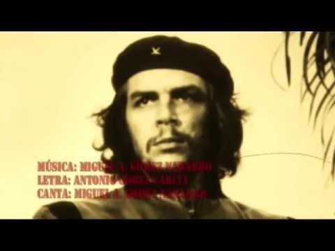 Me quedas tú - El Che (por Gómez Naharro)