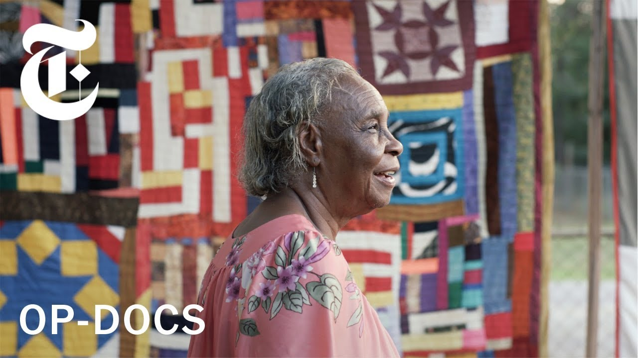 How a Group of Women in This Small Alabama Town Perfected the Art of Quilting