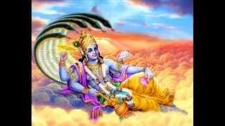 Om Namoh Bhagavate Vasudevayah - Lord Vishnu Chant - Long Version - NEW!