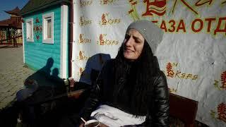 Осенний фестиваль сказок на Каве.