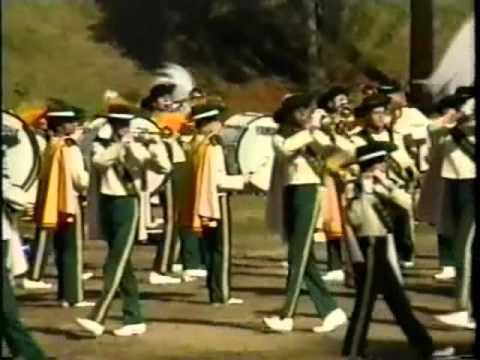 Moorpark High School Band 1992