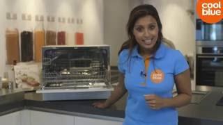 Etna VWT349 WIT Vaatwasser Productvideo