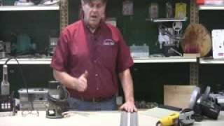 Wood River Clamp Guide Presented By Woodcraft