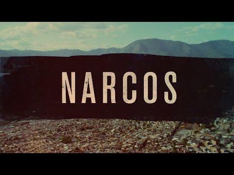 Narcos 1º Temporada Trailer HD Legendado