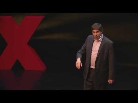 Why computer engineering is like standup comedy: Wayne Cotter at TEDxRainier