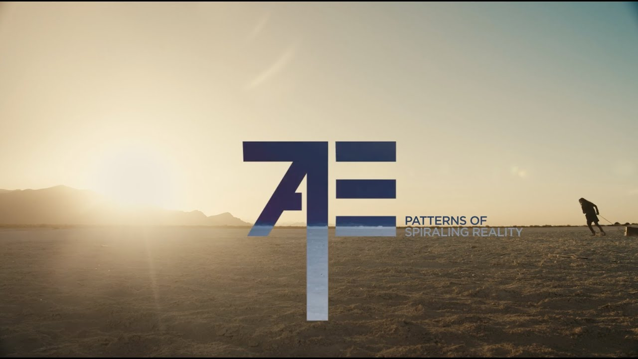 THE ADVENT EQUATION - PATTERNS OF SPIRALING REALITY