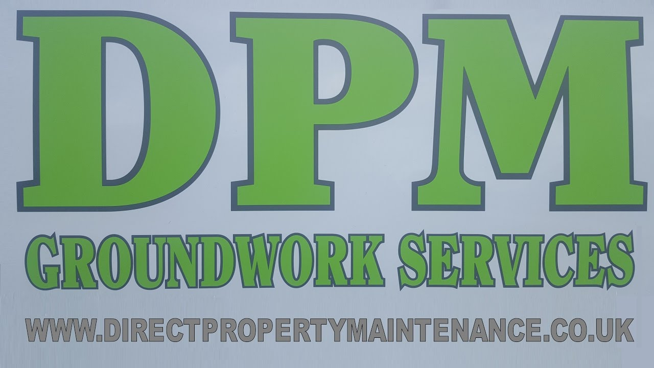 Direct Property Maintenance & Groundwork Services