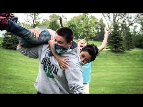 Life in 8th grade 2015 Oakview Middle School