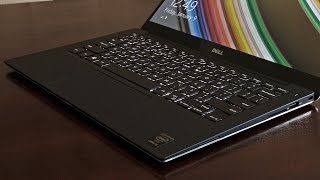 Dell XPS 13 (2015) Ultrabook Review