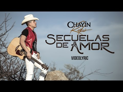Chayín Rubio - Secuelas de Amor [Video Lyric] Latin Power Music