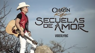Chayín Rubio - Secuelas de Amor [Video Lyric] Latin Power Music thumbnail