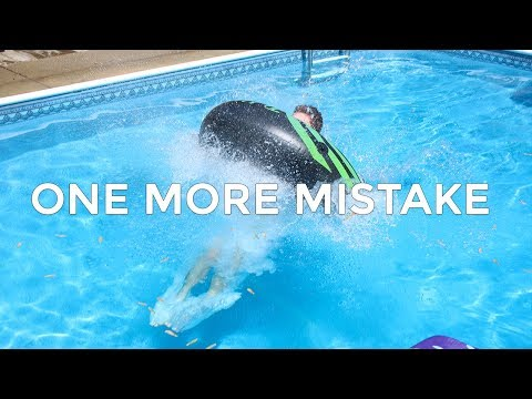 """Anonymous Phone Call: """"One More Mistake"""" (Official Music Video)"""