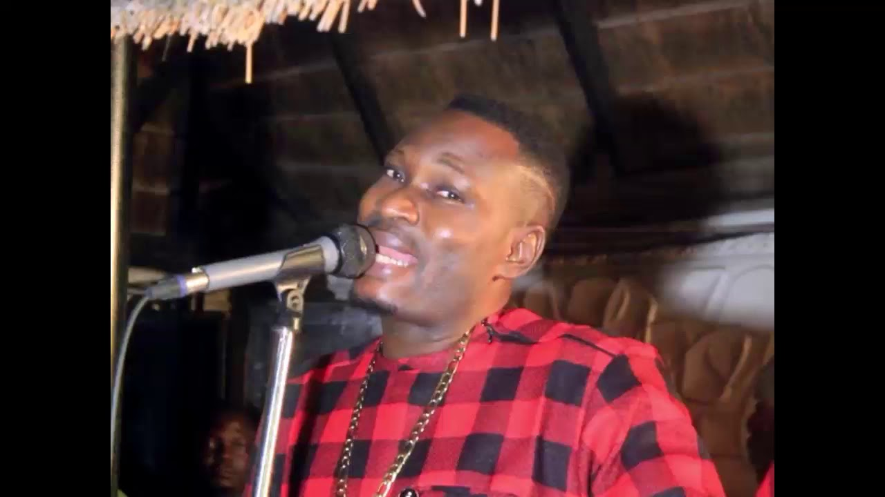 Download Alayo Melody Singer @ Lagos Faaji