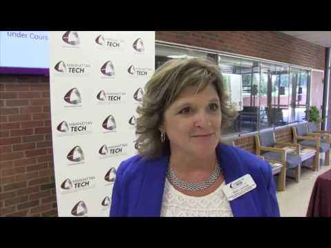 Interview with Tracy Geisler of Manhattan Area Technical College