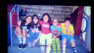 Big Country Elementary School 2014 5th Grade Slide Show
