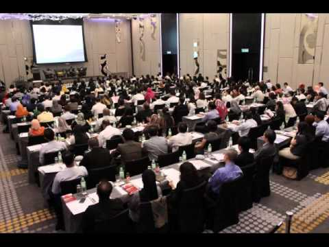 MECA Industrial Relations Convention 2013