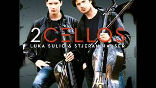 2Cellos - Welcome To The Jungle (Guns