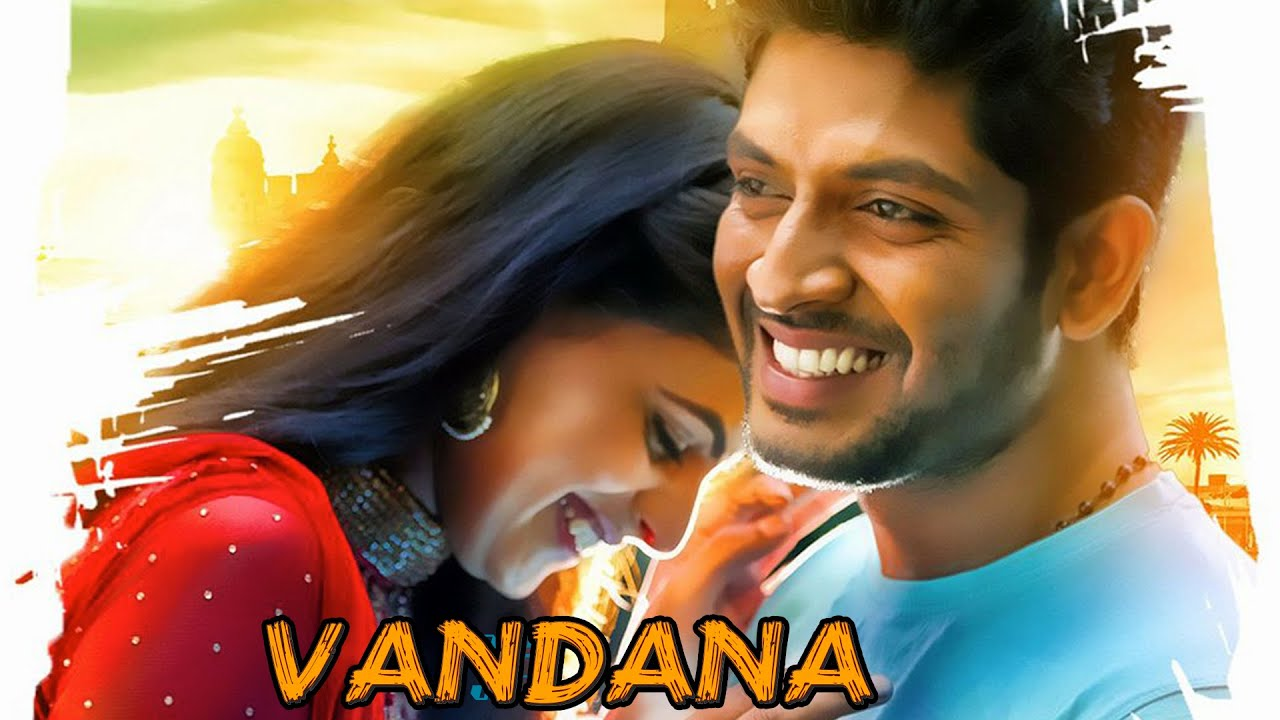 VANDANA (2020) Latest South Hindi Dubbed Movie | South Hindi Dubbed Full Movie || PV