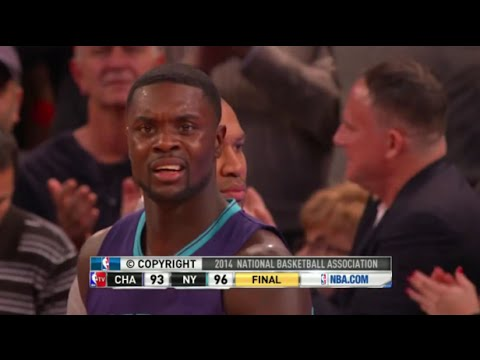 Funny NBA Bloopers - 2014/2015