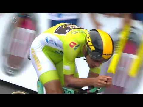 2018 Tour of Slovenia - Stage 5 Race Highlights