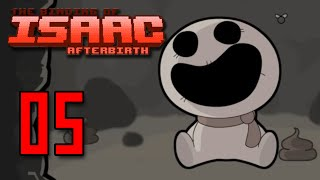 Let's Play Isaac: Afterbirth   05   Tractor Beam