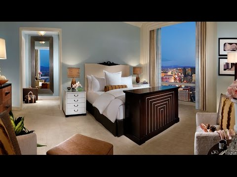 Trump Las Vegas One Bedroom Penthouse Suite YouTube Beauteous 2 Bedroom Hotel Las Vegas