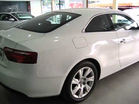 AUDI A SPORTBACK DOOR COUPE USED CAR IN MALAYSIA AT SP - Audi 2 door