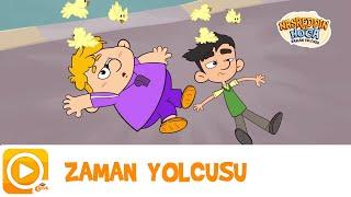 NASREDDİN HOCA / ZAMAN YOLCUSU
