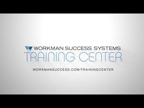 Workman Success Training Center