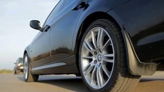 BMW 3 серии (e90) Тест- драйв