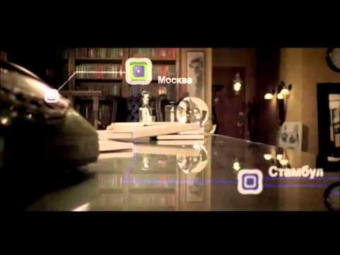 Rostelecom Man Call