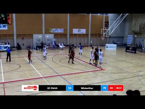 Swiss Cup - 1/16 Finals 1: Zürich vs. Winterthur